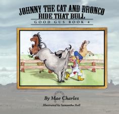 Good Gus Books, Children Books, Cowboys