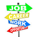 job-career-work-opportunity-words-road-signs-colorful-arrows-pointing-to-new-opportunities-to-advance-your-31918731