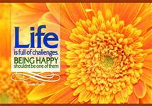 challenges life