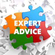 expert advicxe
