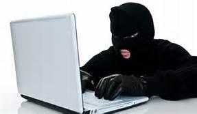 theft of data
